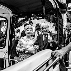 Fotografo di matrimoni Dino Sidoti (dinosidoti). Foto del 09.11.2018
