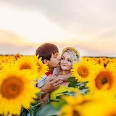 Wedding photographer Mikhail Nayanov (fotomn). Photo of 07.08.2015