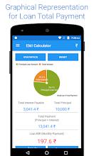 Loan EMI Calculator 2020 screenshot thumbnail