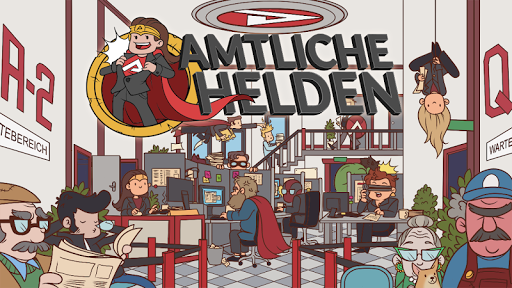 Amtliche Helden  screenshots EasyGameCheats.pro 1