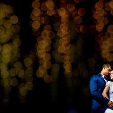 Wedding photographer Camila Magalhães (camilamagalhaes). Photo of 27.01.2018