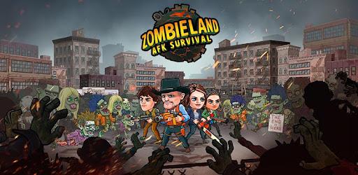 Zombieland: AFK Survival Mod Apk 1.5.5