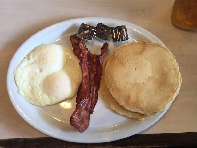 Best GF pancakes ever!