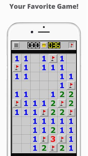 Minesweeper Classic - Mines Landmine Game  screenshots 5