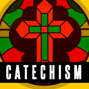 Catechism of The Catholic Church Book (Free) 1 by MissalDaily.com logo