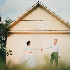 Wedding photographer Evgeniy Penkov (PENKOV3221). Photo of 21.09.2016
