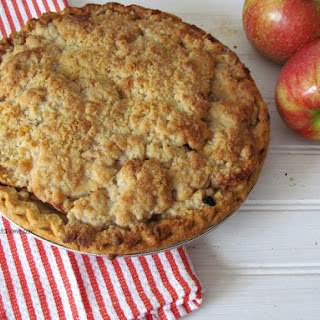 Apple Crumble Pastry Recipes