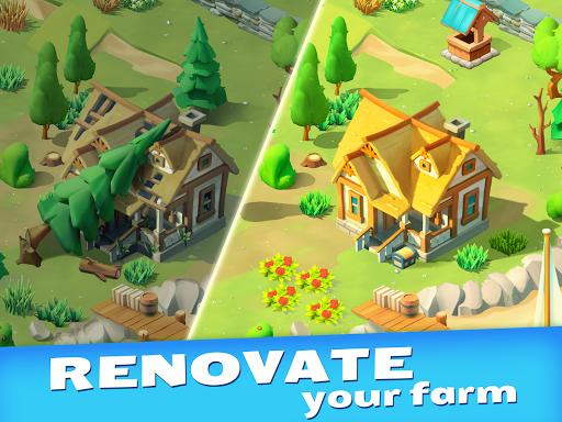 Goodville: Farm Game Adventure 1.2.0 screenshots 2