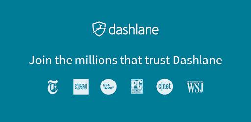 Dashlane Password Manager - Apps on Google Play