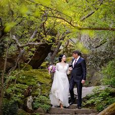 Wedding photographer Inna Darda (innadarda). Photo of 01.06.2017
