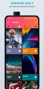 LitWallz – 4K, HD Wallpapers & Backgrounds apk download 2
