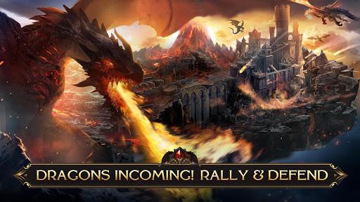 Clash of Kings : Wonder Falls 4.41.0 screenshots 1