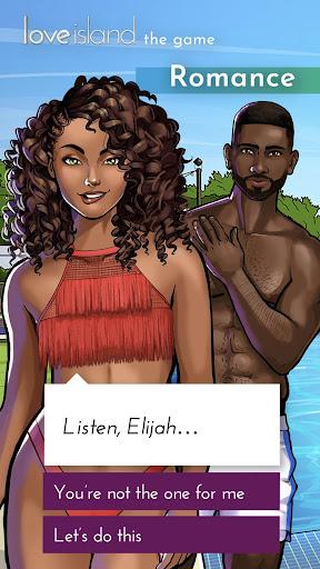 Love Island The Game: Create & play love stories 4.4.0 screenshots 2