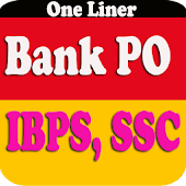 BANK EXAM GK One Liner Sets IBPS, Clark, PO