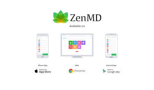 ZenMD- screenshot thumbnail