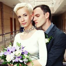 Wedding photographer Vika Nebesnykh (Nebesnih). Photo of 23.07.2015