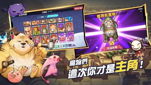 RO仙境傳說:我的戰術 screenshot 10
