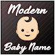 Modern Baby Name for PC-Windows 7,8,10 and Mac