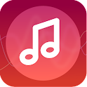 music player - video player - Logo