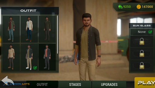 Sarkar Infinite 2.1 screenshots 17