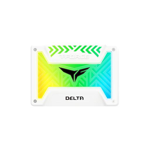 Ổ cứng SSD Team Delta RGB 2.5