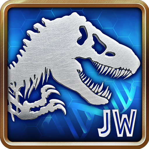 Jurassic World™: The Game (game)
