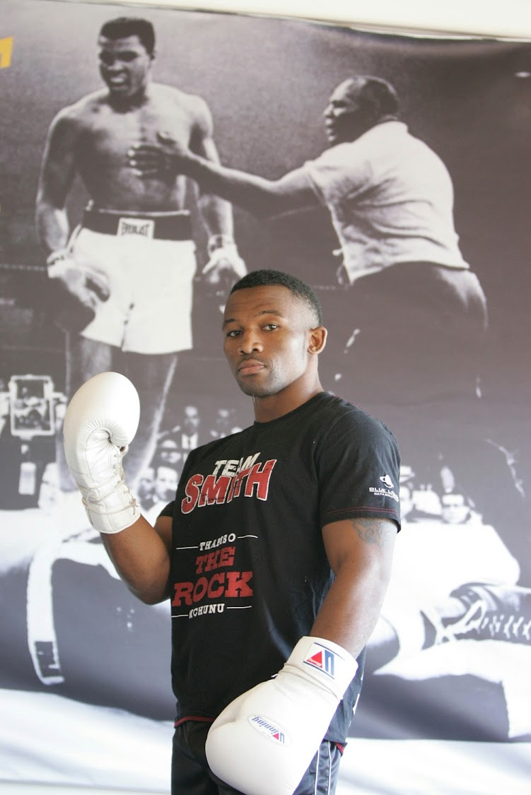 "The bout between Thabiso ""The Rock"" Mchunu and Thomas ""Tommy Gun"" Oosthuizen on Saturday promises to be a superb affair."