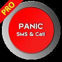 Panic SMS Pro icon
