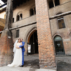 Wedding photographer Aleks Desmo (Aleks275). Photo of 01.03.2017