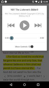 Bible- screenshot thumbnail