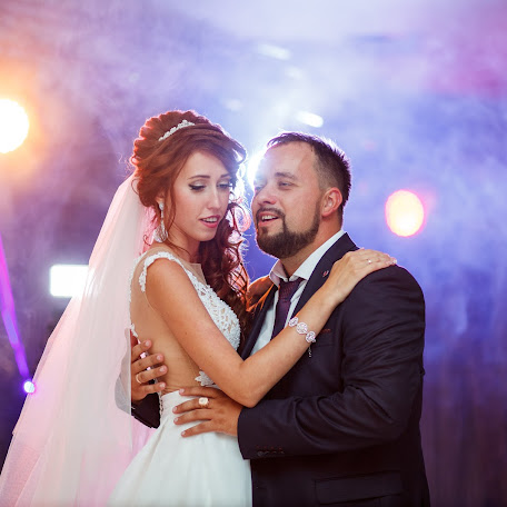 Wedding photographer Aleksandr Mishin (Slon23Rus). Photo of 01.12.2017