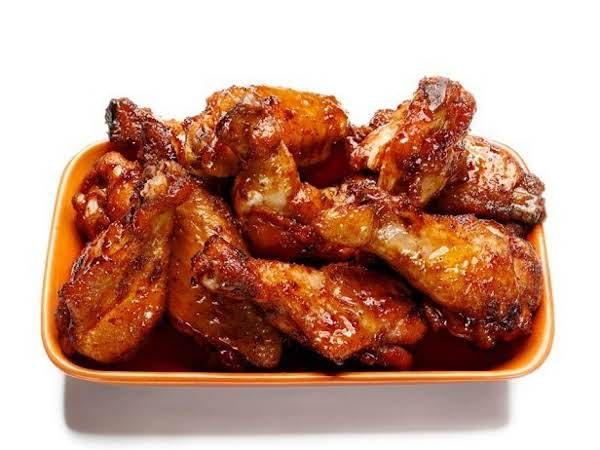 Hot Ancho Wings Recipe