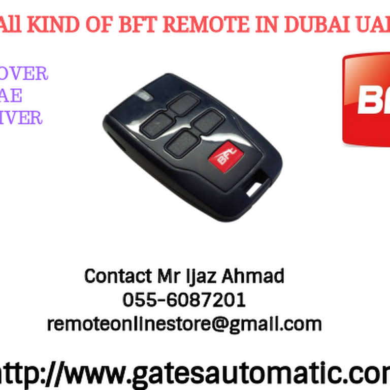 Secura Shop Remote Control Online Store in Dubai UAE  - Buy Gate