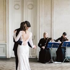 Wedding photographer Dmitriy Dychek (dychek). Photo of 06.03.2017