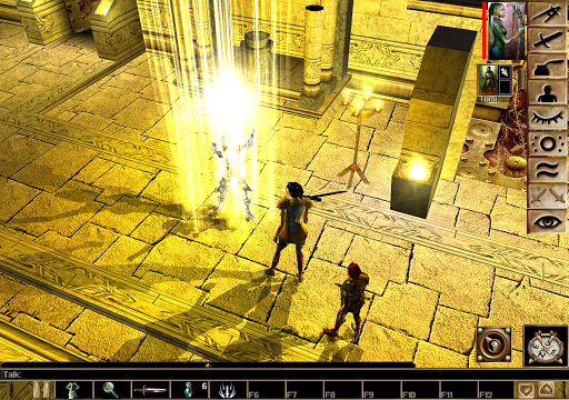 Neverwinter Nights: Enhanced Edition - screenshot