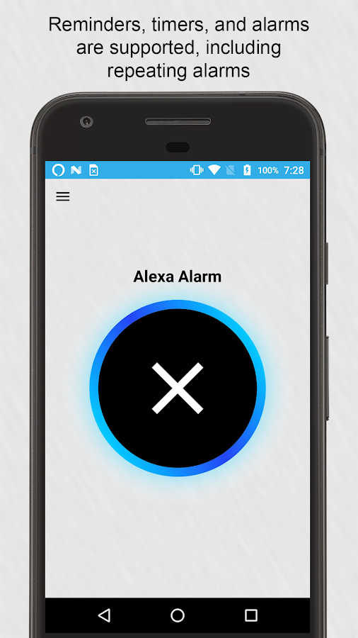 Ultimate Alexa - The Amazon Voice Assistant- screenshot