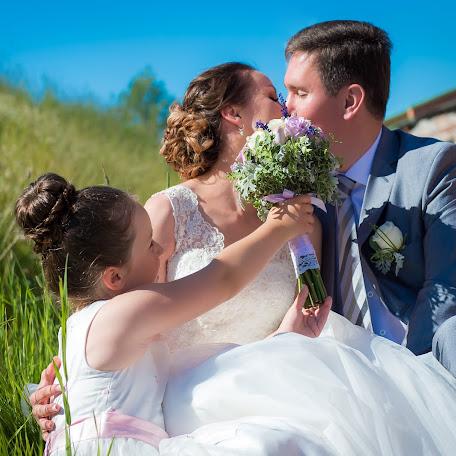 Свадебный фотограф Виктория Недвигина (VNphoto). Фотография от 31.07.2017