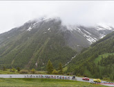 Lucas Hamilton zet vierde etappe Tirreno-Adriatico op zijn naam, van der Poel en Froome moesten lossen