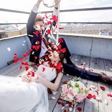 Свадебный фотограф Наташа Лабузова (Olina). Фотография от 16.06.2015