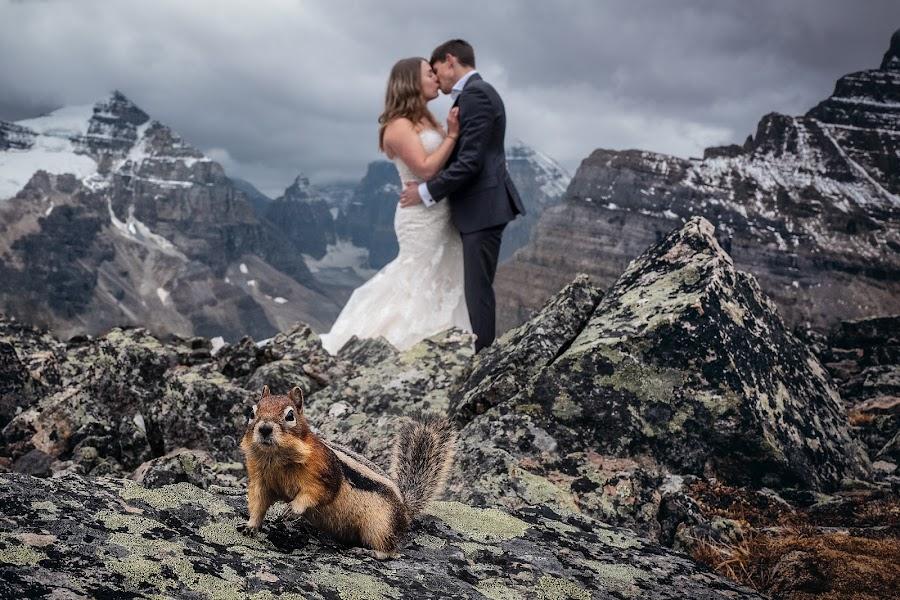 Wedding photographer Marcin Karpowicz (bdfkphotography). Photo of 26.01.2019