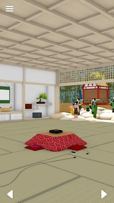 脱出ゲーム かぐや姫 竹取物語からの脱出のおすすめ画像4