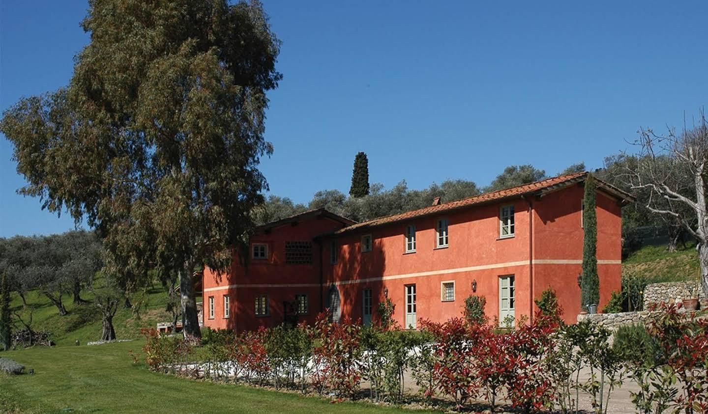 Maison avec jardin Massarosa