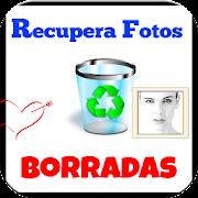 Recuperar Fotos Archivos Borradas Del Móvil guia