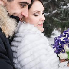 Wedding photographer Darya Denisova (denisovadaria). Photo of 07.03.2017