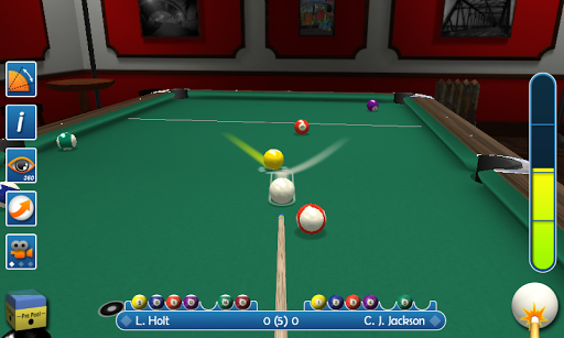 Pro Pool 2020 1.35 androidappsheaven.com 1