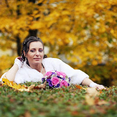 Wedding photographer Olga Sedzh (Photografinia). Photo of 20.10.2014