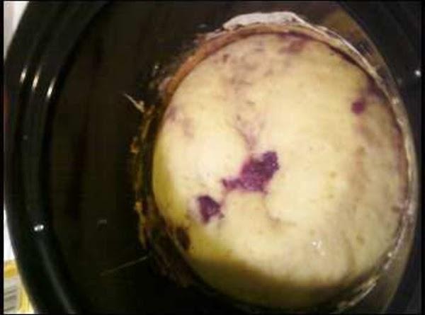 Slow Cooker Mixed Berry Cobbler Recipe