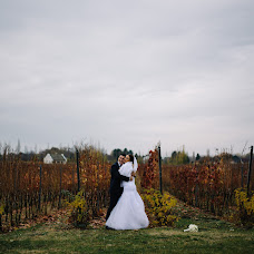Wedding photographer Nikola Klickovic (klicakn). Photo of 21.02.2018