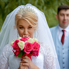 Wedding photographer Igor Vasilev (viostudio). Photo of 07.01.2018