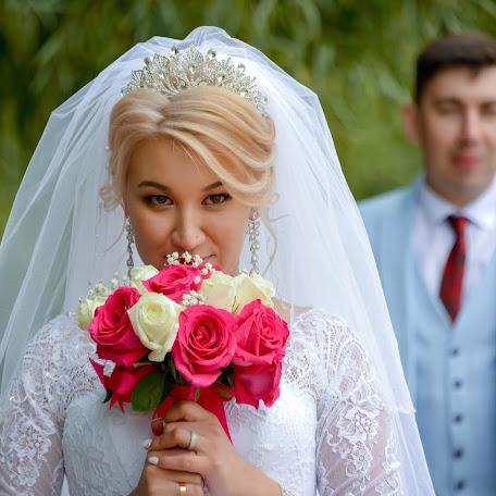 Wedding photographer Igor Vasilev (viostudio). Photo of 07.01.2018